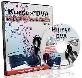 kursus video audio