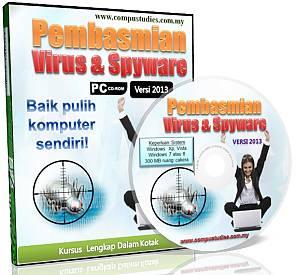 kursus spyware virus