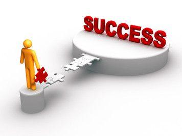 Kejayaan Adalah Satu Perjalanan