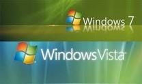 Mengubah Ke Windows 7 daripada Windows Vista Juga Merupakan Sejenis Upgrade