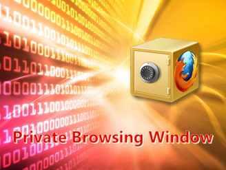 Private Browsing Dalam Firefox