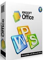 Persisian Produktiviti Pejabat Kingsoft Office