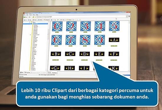 kursus_office_clipart