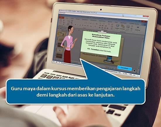 kursus_office_guru_maya