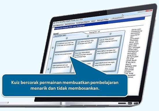 kursus_office_ujian