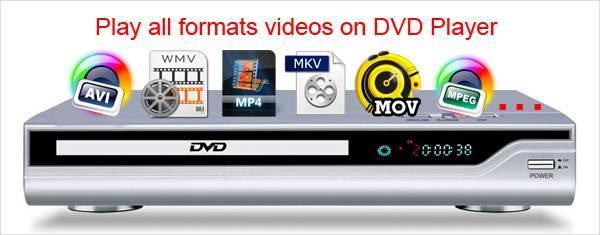pemain dvd