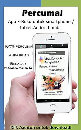 Ad for Virus App