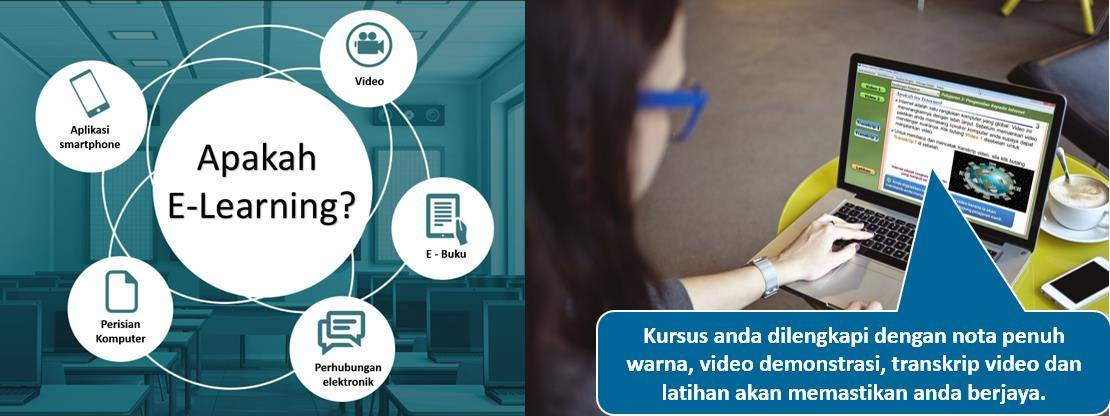 pendidikan e-learning