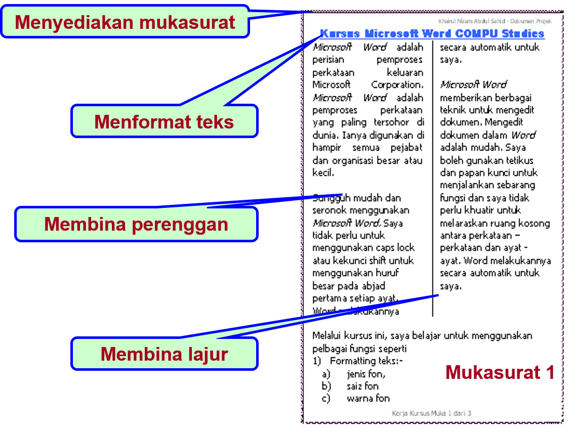 kursus-word-kemahiran-1