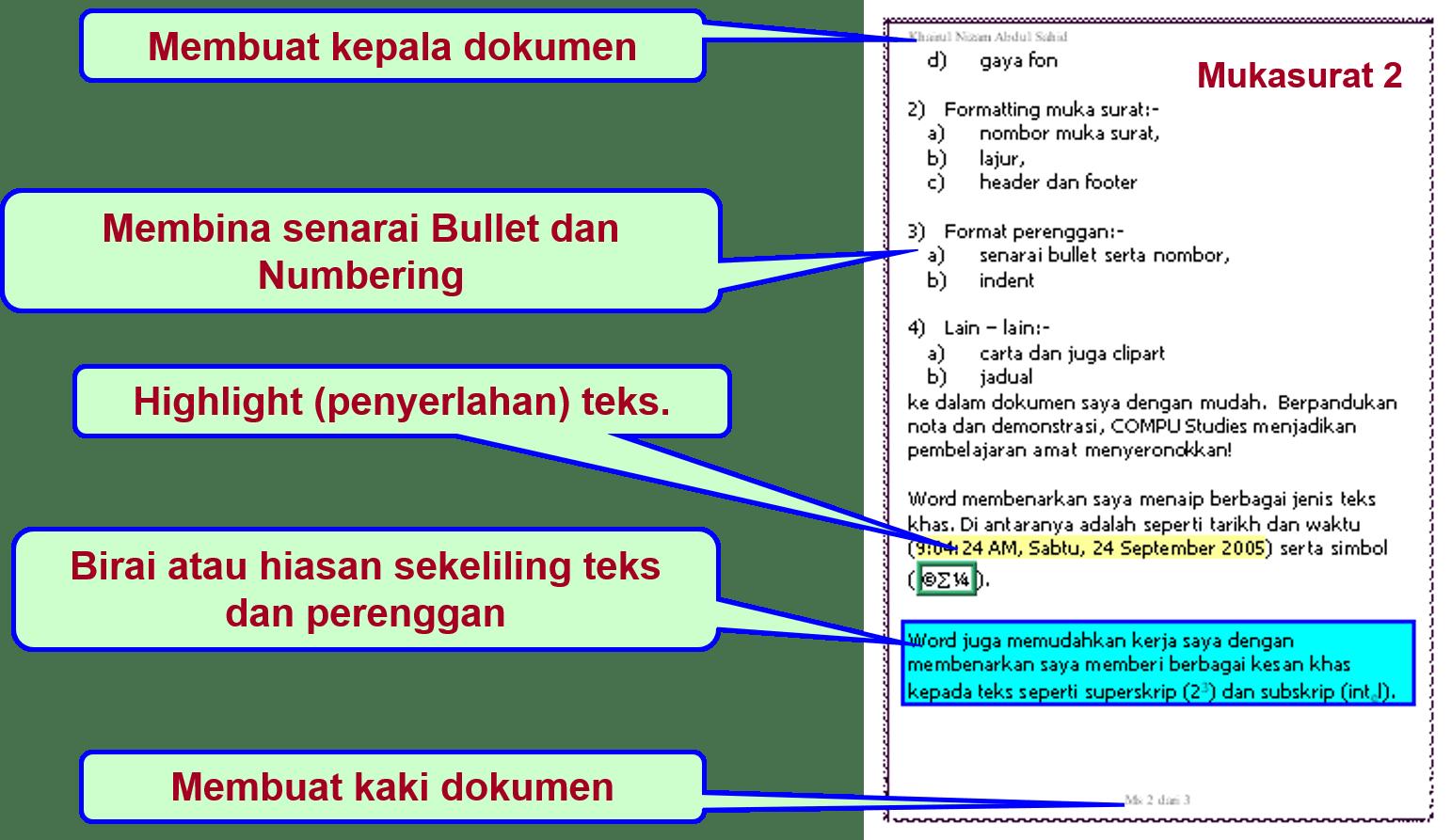 kursus-word-kemahiran-2
