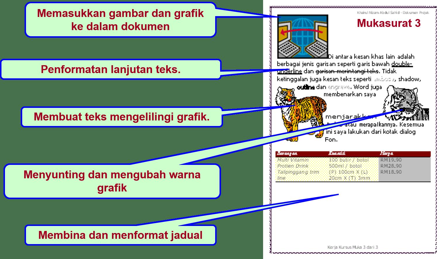 kursus-word-kemahiran-3